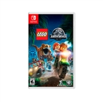 Nintendo Switch Lego Jurassic World - Juego
