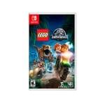 Nintendo Switch Lego Jurassic World - Juego