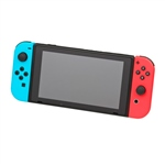 Nintendo Switch Azul Neón Rojo  Fortnite  Videoconsola