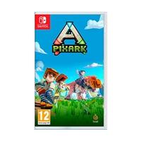 Nintendo Switch PixARK - Videojuego