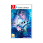 Nintendo Switch Final Fantasy X/X-2 HD Remaster - Videojuego