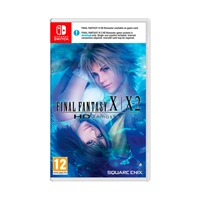 Nintendo Switch Final Fantasy X/X-2 HD Remaster - Videojuego