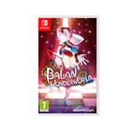 Nintendo Switch Balan Wonderworld � Videojuego