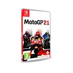 Nintendo Switch MotoGP 21 � Videojuego