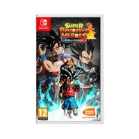 Nintendo Switch Super Dragon Ball Heroes W.M. - Videojuego