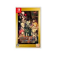 Nintendo Switch Sword Art Online: Fatal Bullet - Juego