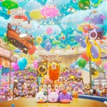 Nintendo Switch Tsum Tsum Festival  Videojuego