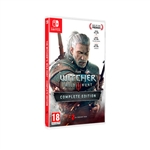 Nintendo Switch The Witcher 3 Wild Hunt  Juego