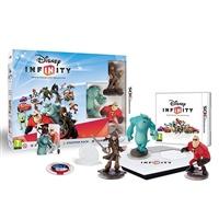 Nintendo 3DS Disney Infinity Starter Pack – Videojuego