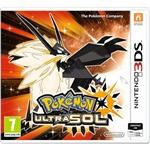 Nintendo 3DS Pokémon Ultrasol - Videojuego