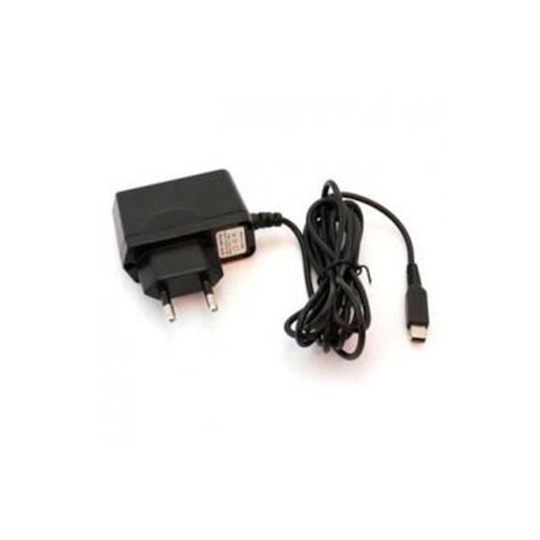 Adaptador de corriente compatible Nintendo 3DS-DSI