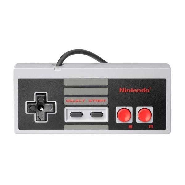 Nintendo Mando para Nintendo Classic Mini NES  Gamepad