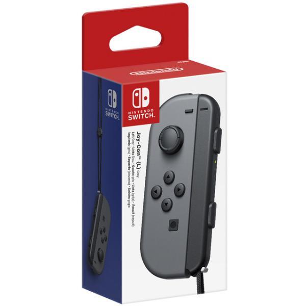 Nintendo Switch mando Joy-Con Izquierdo gris – Accesorio