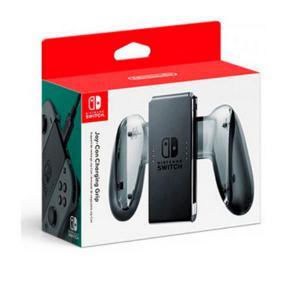 Nintendo Switch Soporte de carga JoyCon  Accesorio