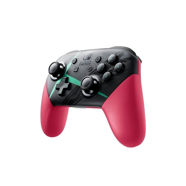 Nintendo Switch Pro Controller X  Gamepad