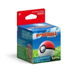 Nintendo Poké Ball Plus para Nintendo Switch - Accesorio