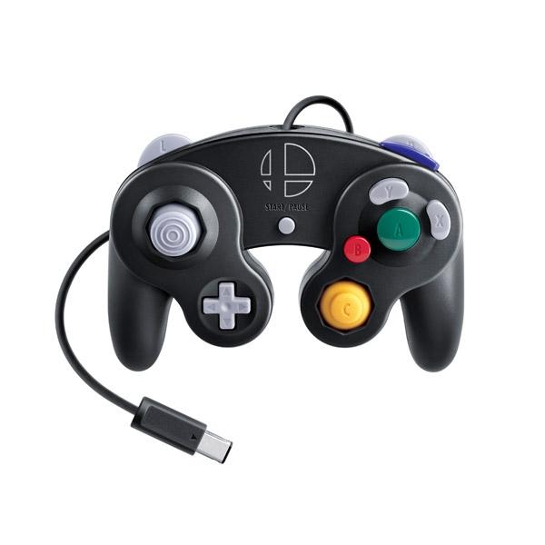 Nintendo Switch GameCube Controller – Gamepad