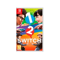 Nintendo Switch 12 Switch  Videojuego