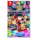 Nintendo Switch Mario Kart 8 Deluxe  Videojuego
