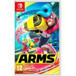 Nintendo Switch ARMS - Videojuego