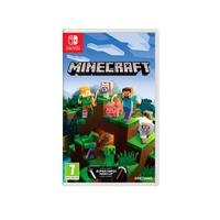 Nintendo Switch Minecraft  Videojuego