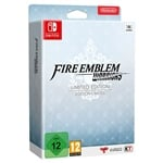 Nintendo Switch Fire Emblem Warriors ed.limit. – Videojuego