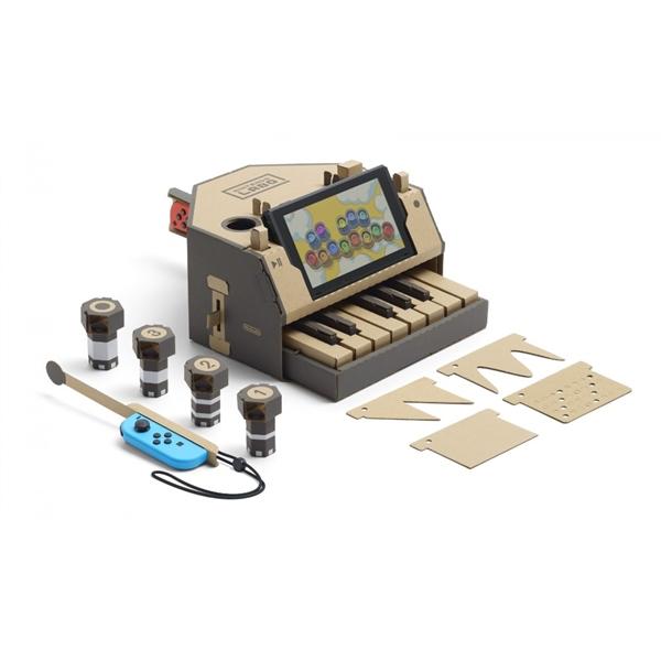 Nintendo Labo Kit variado de Toycon para Nintendo Switch