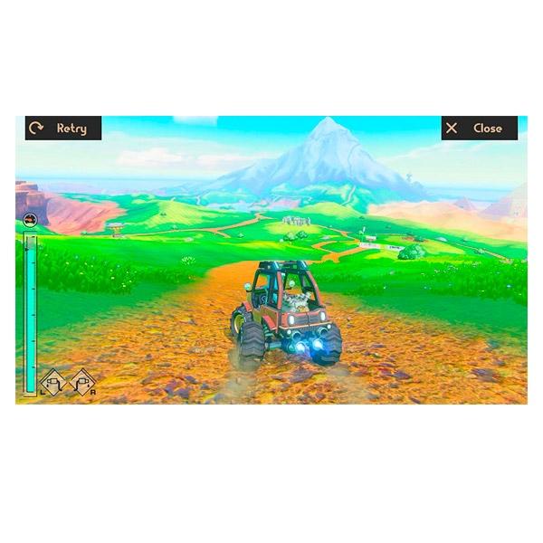 Nintendo Labo Kit de vehículos para Nintendo Switch  Juego