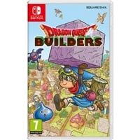 Nintendo Switch Dragon Quest Builders – Videojuego