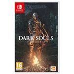 Nintendo Switch Dark Souls Remastered  Juego