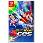 Nintendo Switch Mario Tennis Aces - Videojuego