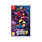 Nintendo Switch Marvel Ultimate Alliance 3 - Videojuego