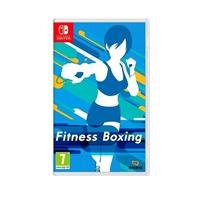 Nintendo Switch Fitness Boxing – Videojuego