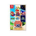 Nintendo Switch Super Mario 3D AllStars Videojuego