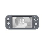 Nintendo Switch Lite Gris - Videoconsola