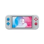 Nintendo Switch Lite Zacian y Zamazenta - Videoconsola