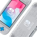 Nintendo Switch Lite Zacian y Zamazenta  Videoconsola