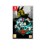 Nintendo Switch My Hero One S Justice 2  Videojuego