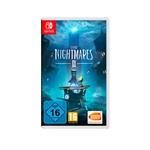 Nintendo Switch Little Nightmares II Day One Edition � Videojuego