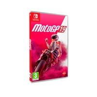 Nintendo Switch MotoGP 19 - Juego