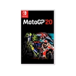 Nintendo Switch MotoGP 20 � Videojuego