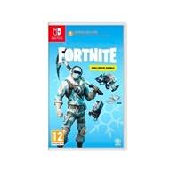 Nintendo Switch Fortnite Lote Criogenización  Videojuego