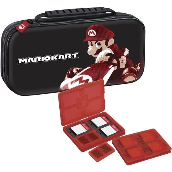 Funda para Nintendo Switch – Mario Kart Deluxe