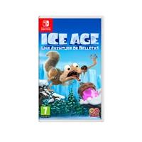 Nintendo Switch Ice Age: Una aventura de bellotas - Juego
