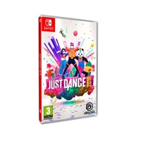 Nintendo Switch Just Dance 2019 – Juego