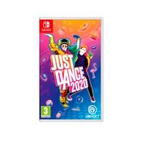 Nintendo Switch Just Dance 2020 - Videojuego
