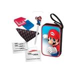 Kit de accesorios para Nintendo New 2DS3DS Mario