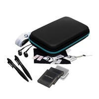 Kit de accesorios avanzado para New Nintendo 2DS XL