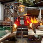 Nintendo Switch Lego Marvel Super Heroes 2  Videojuego