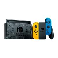 Nintendo Switch edicin Fortnite  Fortnite  Videoconsola